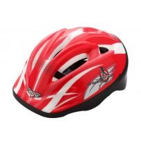 Шлем защитный для роликовых коньков LF-0278-R