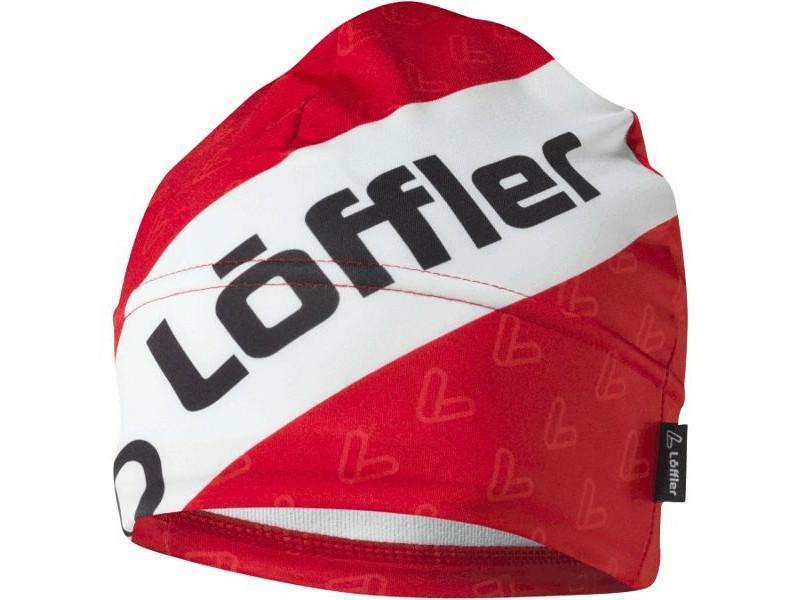 Шапка Loffler Promo Elastic арт.L18023