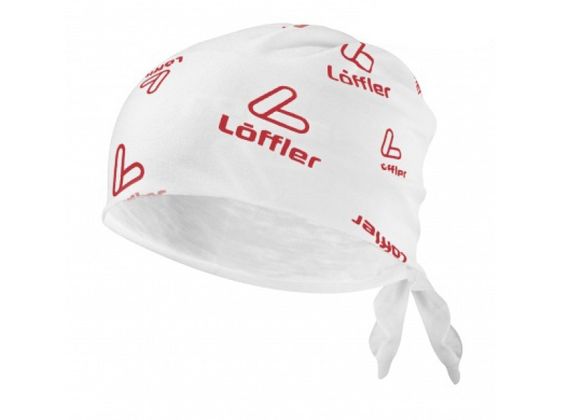 Платок-бандана Loffler арт.L09405