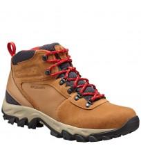 Ботинки мужские Columbia NEWTON RIDGE™  коричневый арт.1746411-286