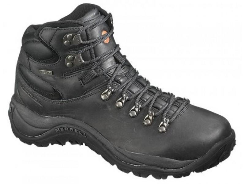 Ботинки мужская Merrell REFLEX II MID LTR WTPF арт.131183C