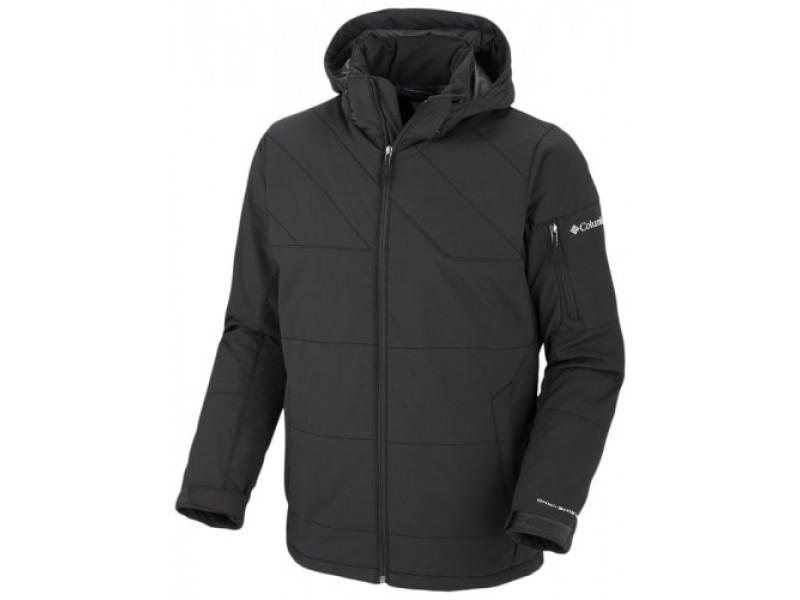 Куртка мужская Columbia Racers Gate™ черный арт.1624911-010