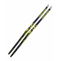 Лыжи беговые Fischer Speedmax SK Hole JR арт.N58117