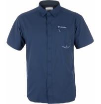 Рубашка мужская Columbia Twisted Creek™ синий арт.1839435-437
