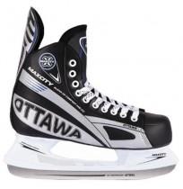 Коньки хоккейные OTTAWA MAXCITY