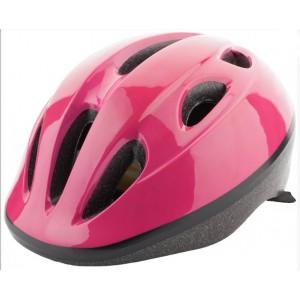 Шлем детский Reaction фуксия арт.S17ERERP008-X2