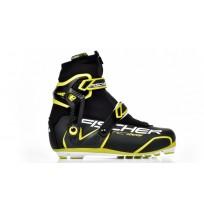 Беговые ботинки Fischer RC7 Skating арт.S15125