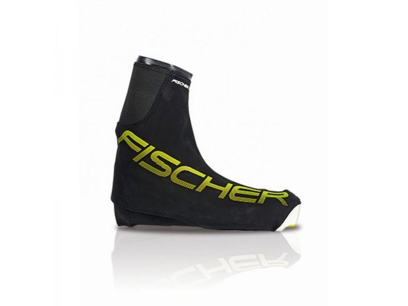 Чехлы для лыжных ботинок Fischer BOOTCOVER RACE арт.S43115