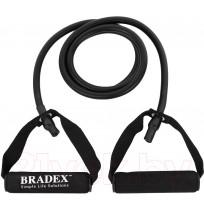 Эспандер трубчатый Bradex с ручками, 13,5 кг,  арт.SF 0235