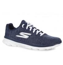 Кроссовки жен для бега Skechers GO FIT TR синий/голубой арт.14086-NVBL