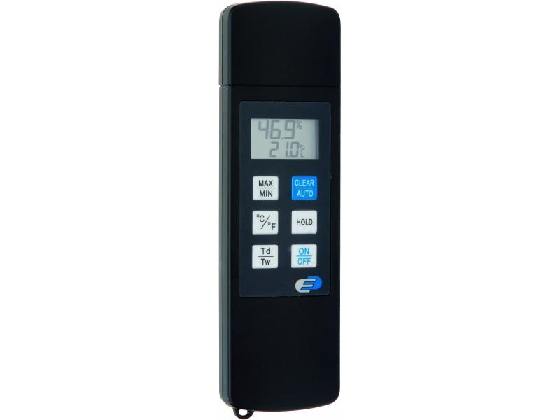 Цифровой термометр/гидрометр Swix T0092