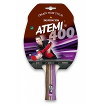 Ракетка для наст тенниса ATEMI 400 AN