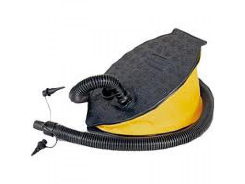 Насос-помпа бол.желтый Step Air Pump