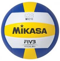 Мяч в.б. Mikasa MV210