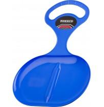 Санки-ледянки, цвет синий PL -C309T64-64