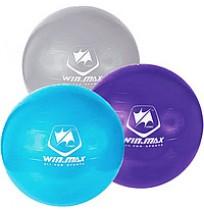 Мяч гимнастический Winmax 75 см (фиолетовый)
