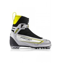 Ботинки беговые лыжные FISCHER   XC CONTROL