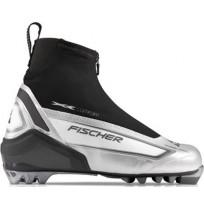 Ботинки беговые Fischer XC Comfort Silver арт.S03812