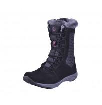 Ботинки женские MERRELL KAMORI MID LACE woman's boots черный