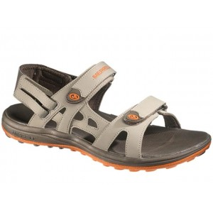 Сандалии муж CEDRUS CONVERTIBLE men`s sandals песочн/оранж