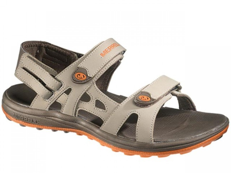 Сандалии муж Merrell CEDRUS CONVERTIBLE men`s sandals песочн/оранж