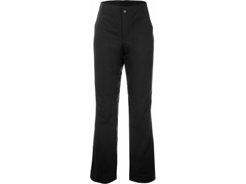 Брюки женские Columbia Rugged Weather Lined Pant черный