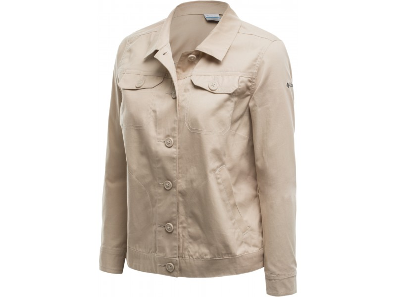 Ветровка Columbia Kenzie Cove  Jacket бежевый