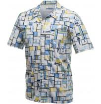Рубашка с коротким рукавом Trollers Best  SS Shirt желтый FM7011-708