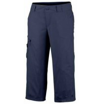 Бриджи Columbia MT Awesome II Knee Pant синий