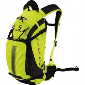 Велорюкзак Grafter 12 lime green