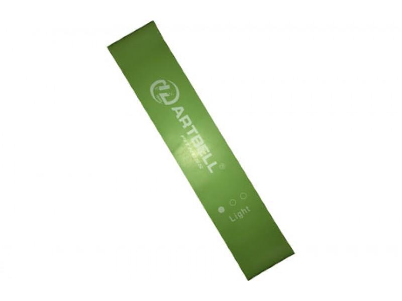 Эспандер-петля ARTBELL, 8 кг, салатовый TP1522-0,7