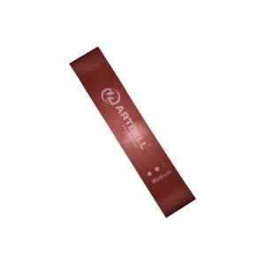 Эспандер-петля ARTBELL, 11 кг, красный арт.TP1522-0,9