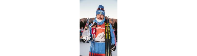 Триумф Сергея Устюгова на Тур де Ски