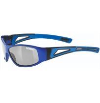 Очки солнцезащитные Uvex детские белый арт.3940.8816
