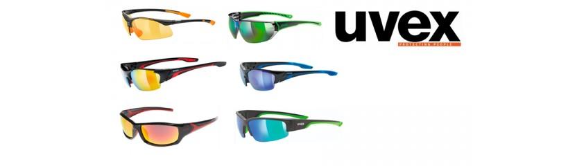 Спортивные очки UVEX