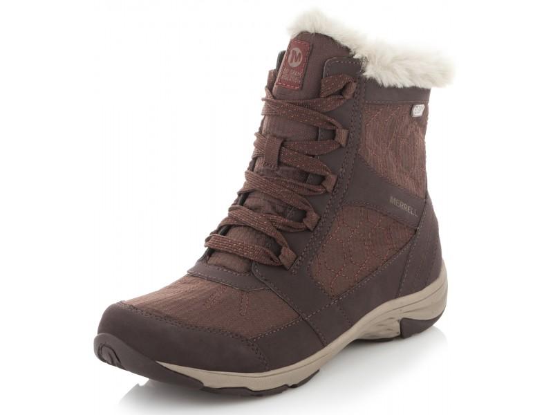 Ботинки женские Merrell Albury Mid Polar арт. J00820