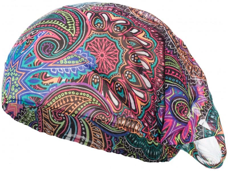 Повязка разноцветная Joss WAH03S6-B6